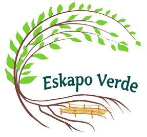 Eskapo Verde Logo